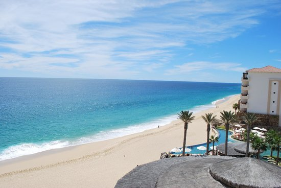 Grand Solmar Land's End Resort & Spa : Paradise