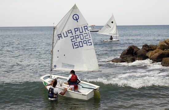 Rincon Sailing Youth Summer Camp