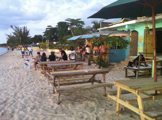 Superclubs Rooms On The Beach Negril Booze