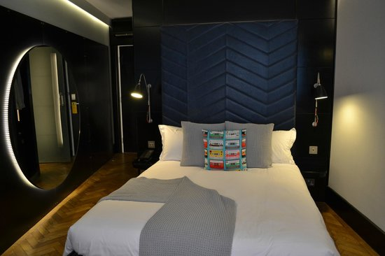 The Hoxton, Shoreditch: Room 331