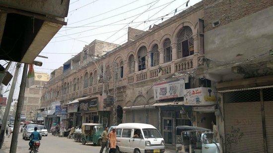 Pakistan Historical & Archaeological Sites - Página 37