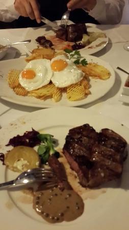 Restaurante 9 Reinas: Photo of Nueve Reinas taken with TripAdvisor City Guides