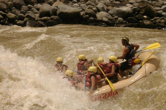 Pacuare River Tours: El mejor desestresante