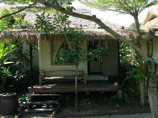 Aka-Nak Resort : Villa