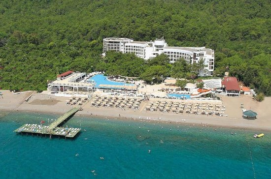 La Mer Hotel Goynuk