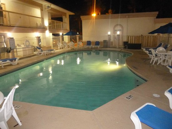 BEST WESTERN Port Aransas: Pool
