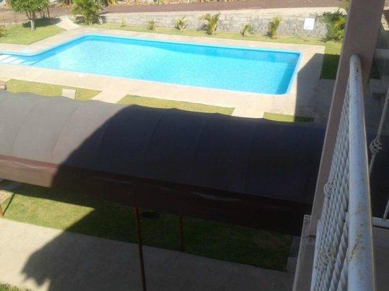 Hotel Brial Plaza: Piscina
