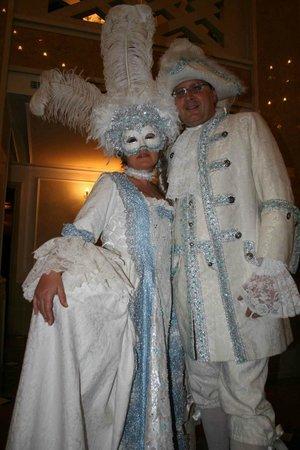 Venezia 2014 - Costumes Atelier Flavia