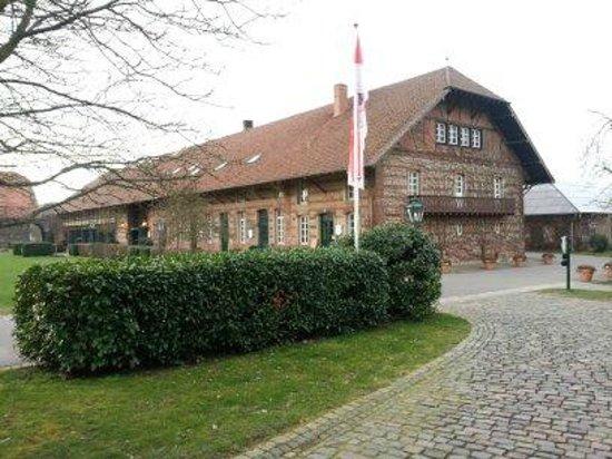 Romantik Hotel Linslerhof: Main Building
