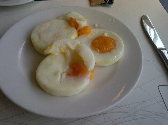 Maximus Resort : Breakfast