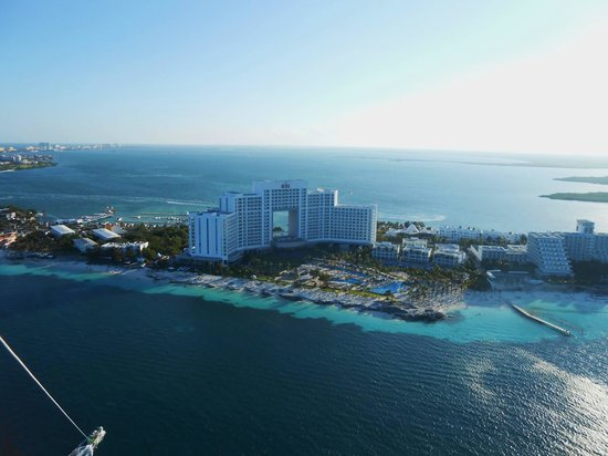 Best Seafood In Cancun Hotel Zone
