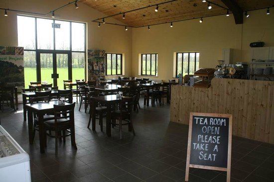 Westlands Farm Shop and Tea Room