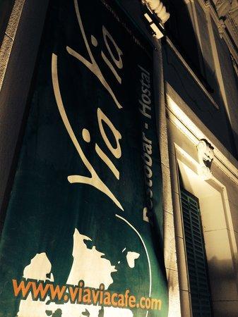ViaVia Buenos Aires: Via Via Buenos Aires