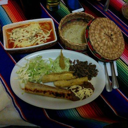 El Rey del Burrito