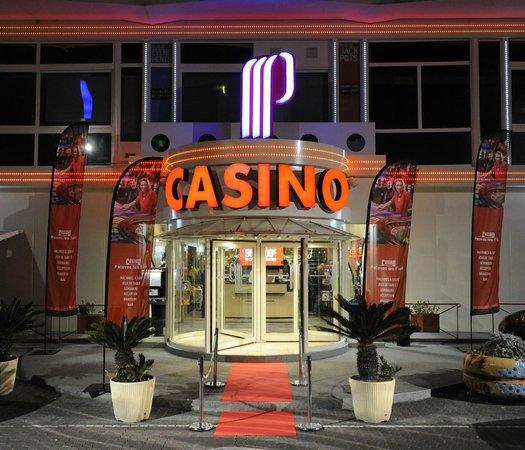 Casino de Palavas