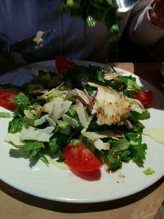 Da Nico: Salad