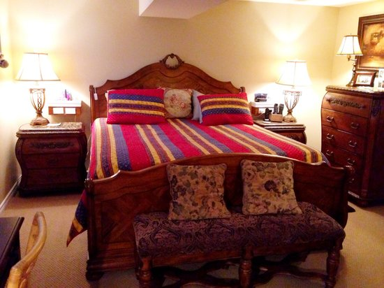 Serenity Ranch Bed and Breakfast: Serenity Haven