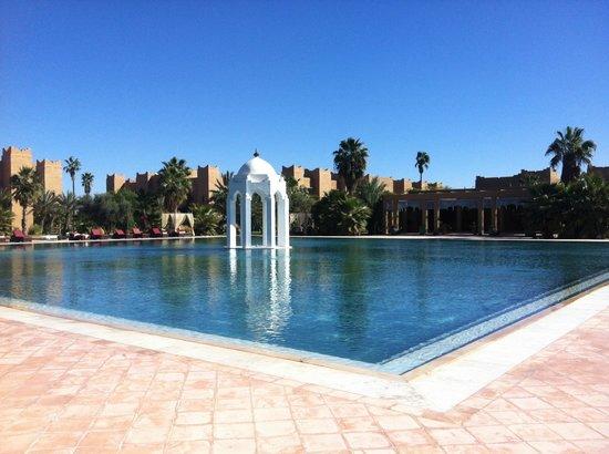 Sahara Palace Marrakech : Outdoor Pool