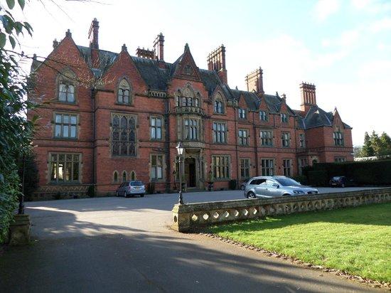 Days Inn Hotel Nottingham