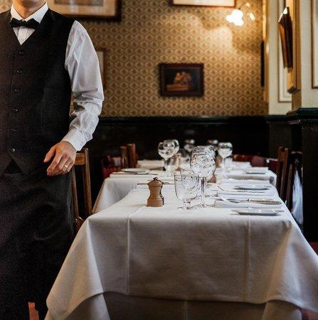 Restaurant Allard: Allard (c)Pierre Monetta