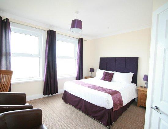 The Pentire Hotel: Endellion Room