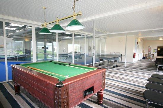 The Pentire Hotel: Leisure Facilities