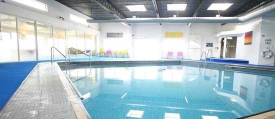 The Pentire Hotel: Swimming Pool
