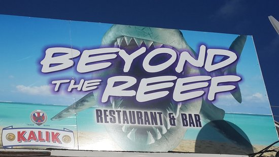 ‪Beyond the Reef‬