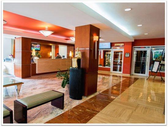 courtyard san juan miramar 2018 prices hotel reviews. Black Bedroom Furniture Sets. Home Design Ideas