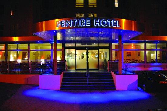 The Pentire Hotel: Pentire Hotel