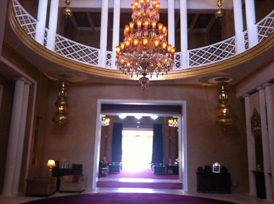 Sahara Palace Marrakech : Lobby