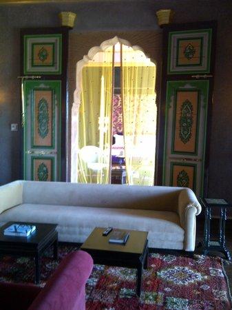 Sahara Palace Marrakech: Room/Suite