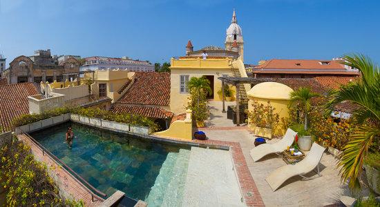 Photo of Casa Pombo Cartagena