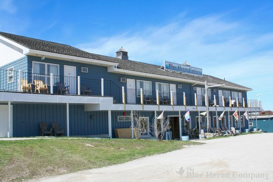 Harbourside Motel - Updated 2018 Prices  Reviews  U0026 Photos  Tobermory  Ontario