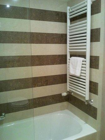 Hotel Nazionale : Bagno