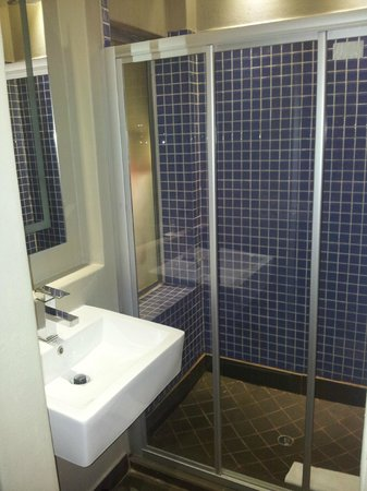 The Aviator Hotel OR Tambo: Bathroom