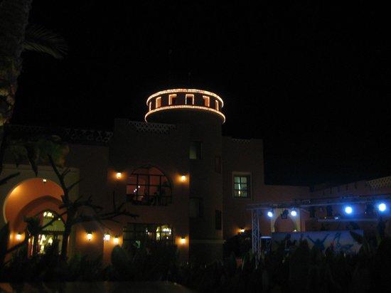 Club Magic Life Sharm el Sheikh Imperial: Hotel Tower