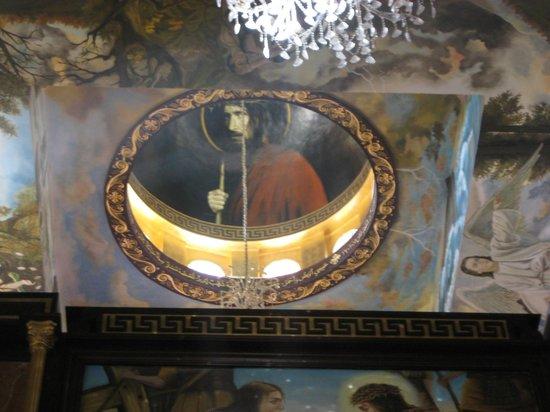 Club Magic Life Sharm el Sheikh Imperial: The Dome of the Coptic Christian Church