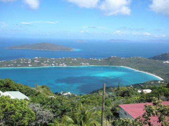 Godfrey Tours: Maegans Bay