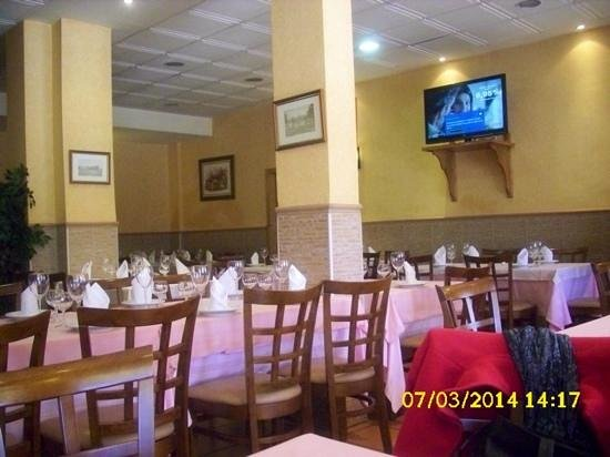 Quid Bar Restaurante: Fuimos de los primeros