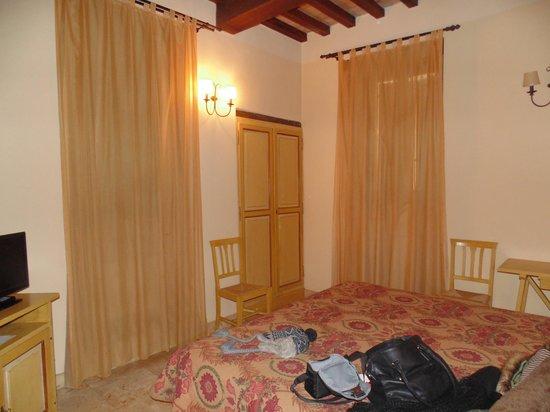 Hotel Albergo Duomo: la camera