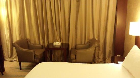 Holiday Inn Riyadh Izdihar : room