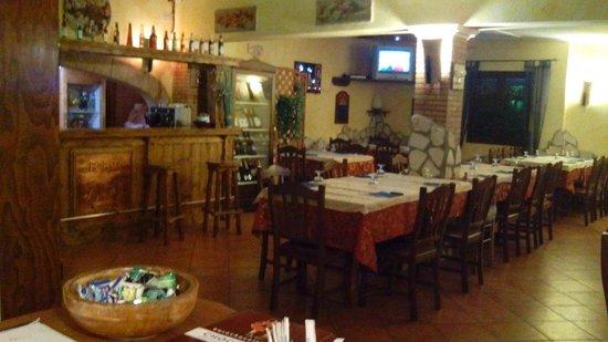 La Locanda - Trattoria Pizzeria - Arrosticini d'Abruzzo