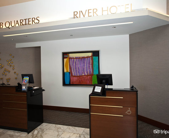 Photo of Hotel River Hotel at 75 East Wacker Drive, Chicago, IL 60601, United States