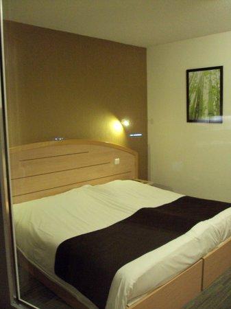 Baya Hotel & Spa : Habitación doble estándar.