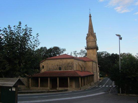 Ermita de Guadalupe