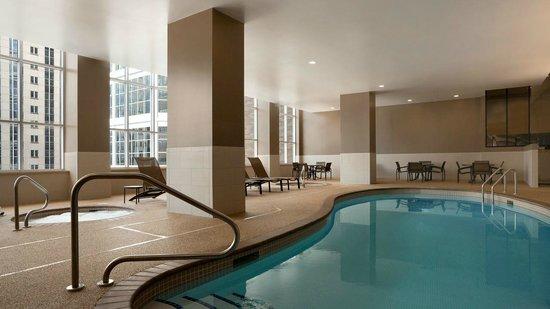 hyatt place minneapolis downtown updated 2017 hotel. Black Bedroom Furniture Sets. Home Design Ideas