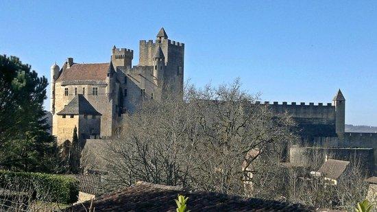 Château de Beynac : Castillo de Beynac