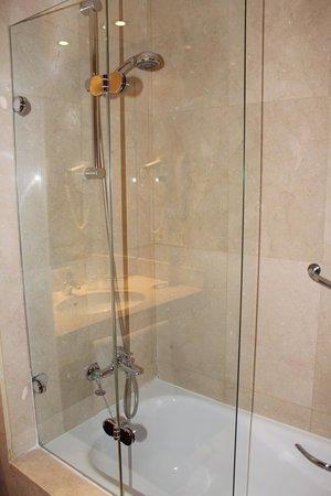 NH Zamora Palacio del Duero: Baño