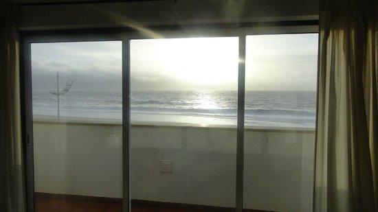 Quinta Das Rosas : View of the sea and balcony